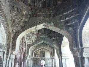 Lodi Arches